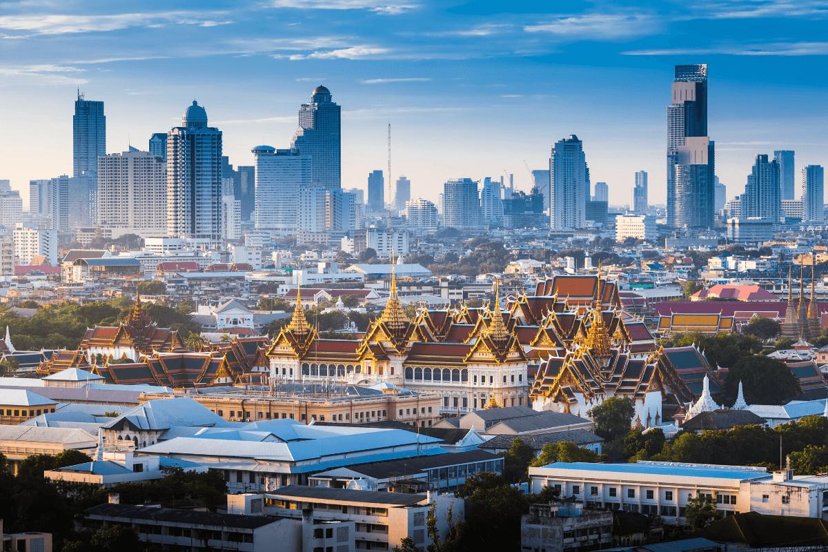 [新築・中古別]タイ不動産投資でコンドミニアムを購入する際のポイント