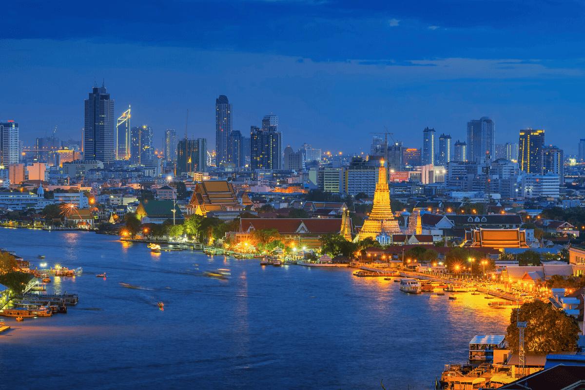 タイの不動産投資先の選び方、2020年に注目すべきエリアを大紹介!