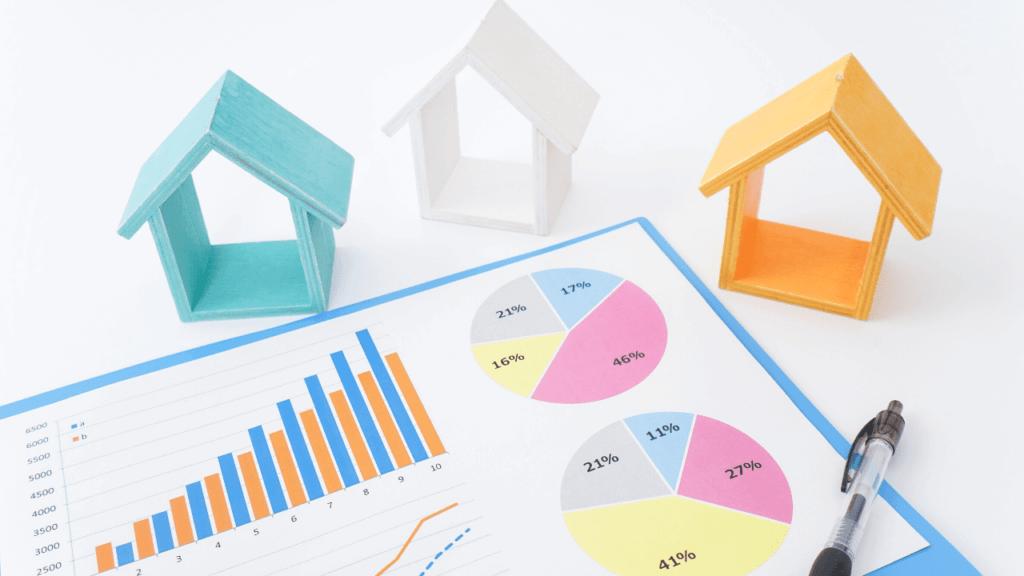不動産投資の収支計画