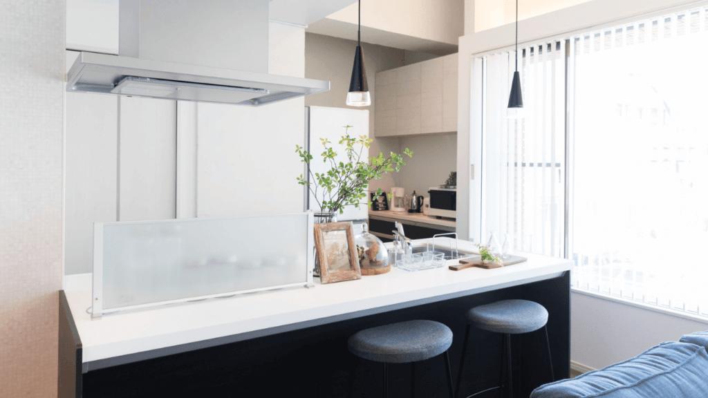 キッチンなどの設備