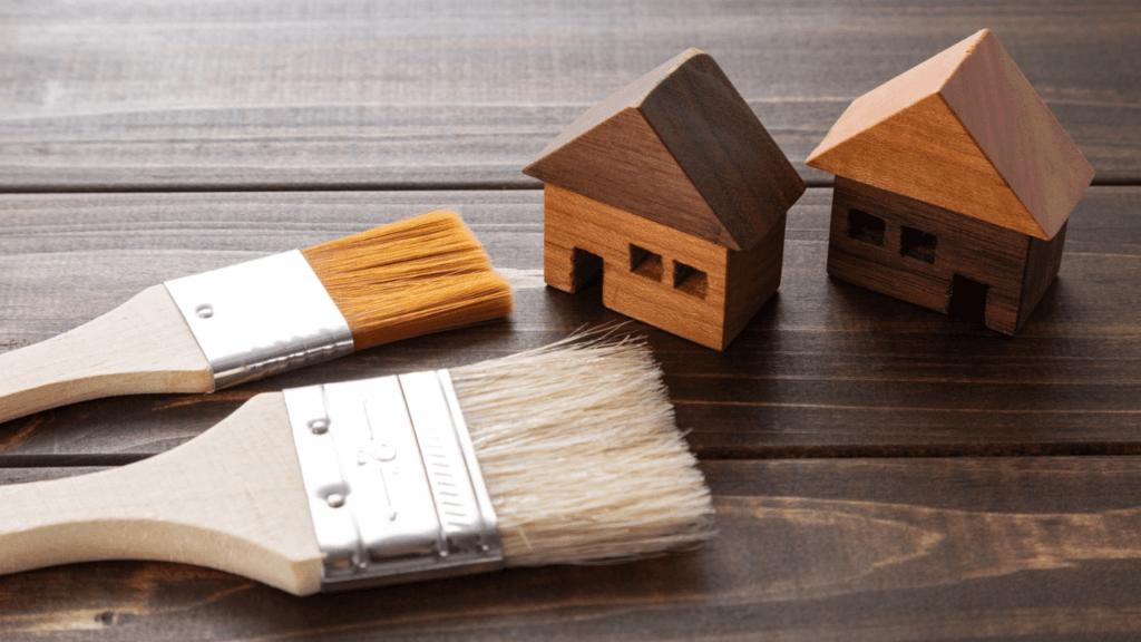 木造住宅のメンテナンス