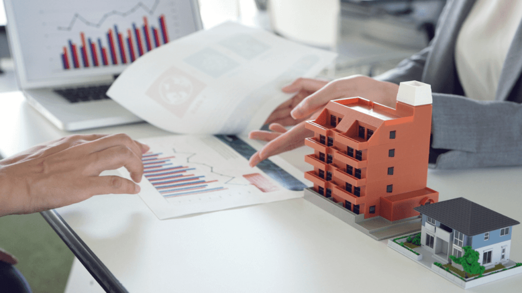 不動産投資の収益シュミレーション