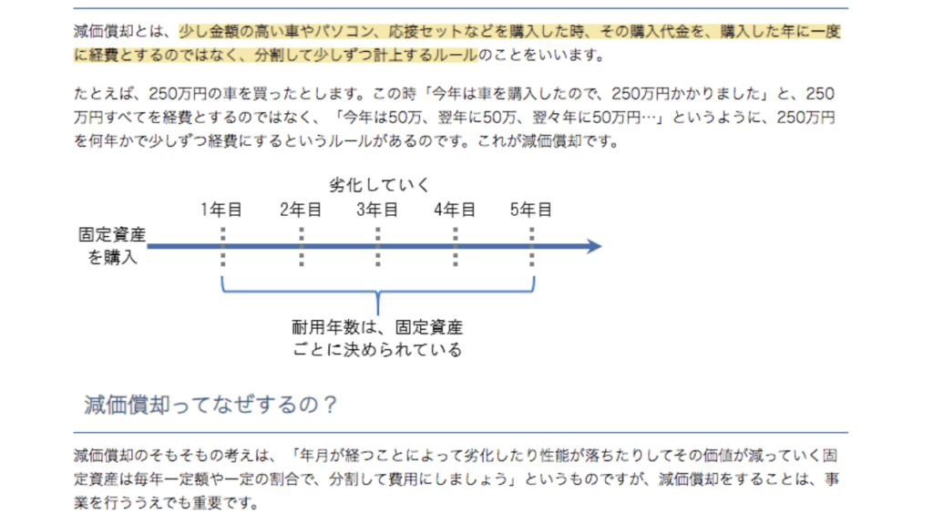 税理士検索freeeサイト画面